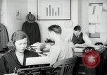 Image of Reporters Washington DC USA, 1939, second 50 stock footage video 65675023177