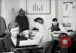 Image of Reporters Washington DC USA, 1939, second 51 stock footage video 65675023177