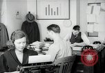 Image of Reporters Washington DC USA, 1939, second 52 stock footage video 65675023177