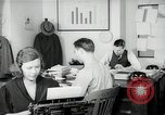 Image of Reporters Washington DC USA, 1939, second 53 stock footage video 65675023177