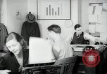 Image of Reporters Washington DC USA, 1939, second 54 stock footage video 65675023177