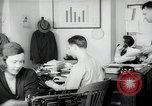 Image of Reporters Washington DC USA, 1939, second 56 stock footage video 65675023177