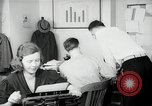 Image of Reporters Washington DC USA, 1939, second 59 stock footage video 65675023177