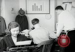 Image of Reporters Washington DC USA, 1939, second 60 stock footage video 65675023177