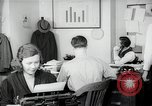 Image of Reporters Washington DC USA, 1939, second 61 stock footage video 65675023177