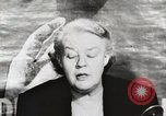 Image of Sands of Sorrow Egypt, 1950, second 49 stock footage video 65675023179