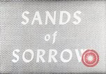 Image of Sands of Sorrow Egypt, 1950, second 60 stock footage video 65675023179