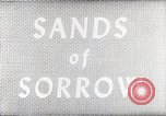 Image of Sands of Sorrow Egypt, 1950, second 61 stock footage video 65675023179