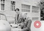 Image of Refugees living condition Amman Jordan, 1950, second 13 stock footage video 65675023182
