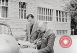 Image of Refugees living condition Amman Jordan, 1950, second 14 stock footage video 65675023182