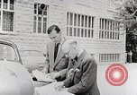 Image of Refugees living condition Amman Jordan, 1950, second 16 stock footage video 65675023182