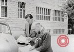 Image of Refugees living condition Amman Jordan, 1950, second 17 stock footage video 65675023182