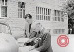 Image of Refugees living condition Amman Jordan, 1950, second 18 stock footage video 65675023182
