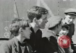 Image of Ships launching Scotland United Kingdom, 1950, second 5 stock footage video 65675023185