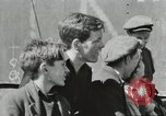 Image of Ships launching Scotland United Kingdom, 1950, second 6 stock footage video 65675023185