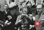 Image of Ships launching Scotland United Kingdom, 1950, second 10 stock footage video 65675023185