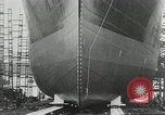 Image of Ships launching Scotland United Kingdom, 1950, second 23 stock footage video 65675023185