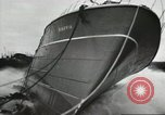 Image of Ships launching Scotland United Kingdom, 1950, second 45 stock footage video 65675023185