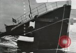 Image of Ships launching Scotland United Kingdom, 1950, second 49 stock footage video 65675023185