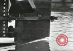 Image of Ships launching Scotland United Kingdom, 1950, second 52 stock footage video 65675023185