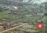 Image of USAAF fires on ground targets Miyakonojo Japan, 1945, second 12 stock footage video 65675023203