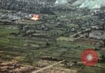 Image of USAAF fires on ground targets Miyakonojo Japan, 1945, second 13 stock footage video 65675023203