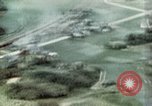 Image of Attack on Japanese railroad Kyushu Japan, 1945, second 5 stock footage video 65675023209