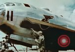 Image of B-29 Superfortress Pacific Theater, 1945, second 13 stock footage video 65675023215