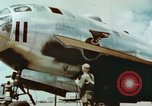 Image of B-29 Superfortress Pacific Theater, 1945, second 14 stock footage video 65675023215