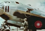 Image of B-29 Superfortress Pacific Theater, 1945, second 15 stock footage video 65675023215