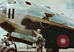 Image of B-29 Superfortress Pacific Theater, 1945, second 16 stock footage video 65675023215