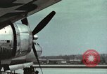 Image of New Boeing B-29 Superfortress bombers Seattle Washington United States USA, 1946, second 57 stock footage video 65675023219