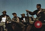 Image of Air Force ground crew Pacific Theater, 1945, second 11 stock footage video 65675023222