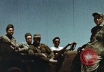 Image of Air Force ground crew Pacific Theater, 1945, second 20 stock footage video 65675023222
