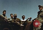 Image of Air Force ground crew Pacific Theater, 1945, second 22 stock footage video 65675023222