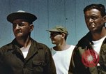 Image of Air Force ground crew Pacific Theater, 1945, second 24 stock footage video 65675023222