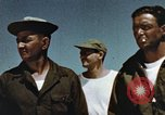 Image of Air Force ground crew Pacific Theater, 1945, second 28 stock footage video 65675023222
