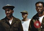 Image of Air Force ground crew Pacific Theater, 1945, second 29 stock footage video 65675023222