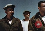Image of Air Force ground crew Pacific Theater, 1945, second 33 stock footage video 65675023222