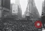 Image of Germany surrenders ending World War II in Europe United States, 1945, second 9 stock footage video 65675023233