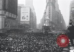 Image of Germany surrenders ending World War II in Europe United States, 1945, second 10 stock footage video 65675023233