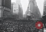 Image of Germany surrenders ending World War II in Europe United States, 1945, second 11 stock footage video 65675023233