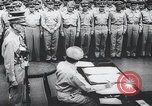 Image of Germany surrenders ending World War II in Europe United States, 1945, second 43 stock footage video 65675023233