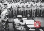 Image of Germany surrenders ending World War II in Europe United States, 1945, second 47 stock footage video 65675023233