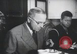 Image of Harry S Truman Independence Missouri USA, 1948, second 22 stock footage video 65675023234
