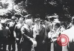 Image of Harry S Truman Independence Missouri USA, 1948, second 32 stock footage video 65675023234