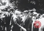 Image of Harry S Truman Independence Missouri USA, 1948, second 33 stock footage video 65675023234