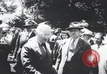 Image of Harry S Truman Independence Missouri USA, 1948, second 34 stock footage video 65675023234
