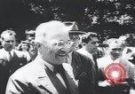 Image of Harry S Truman Independence Missouri USA, 1948, second 35 stock footage video 65675023234