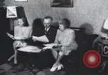 Image of Harry S Truman Independence Missouri USA, 1948, second 39 stock footage video 65675023234